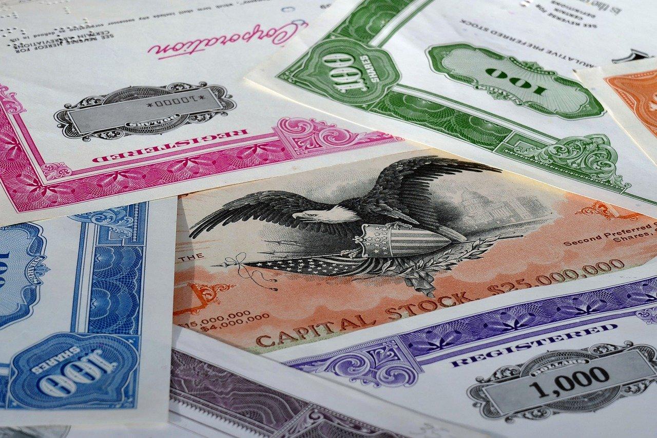 Die 10 teuersten Aktien der Welt